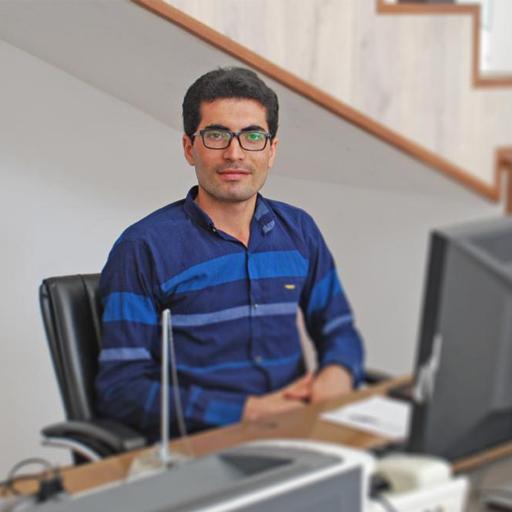 Esmaeel Hosseinpor 2 فروشگاه آنلاین لوازم یدکی|تاکسینپارت