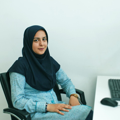 Fatemeh Hojjati 2 فروشگاه آنلاین لوازم یدکی|تاکسینپارت