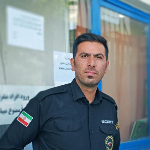Majid Khayati 2 فروشگاه آنلاین لوازم یدکی|تاکسینپارت
