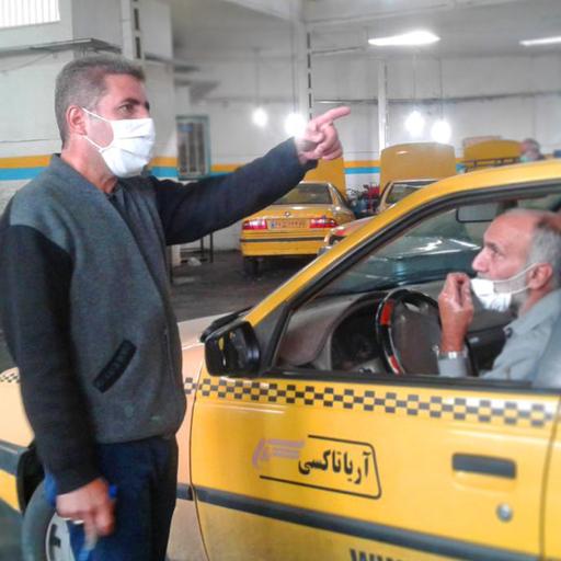 Mohammad Mahdi Hadidi 2 فروشگاه آنلاین لوازم یدکی|تاکسینپارت
