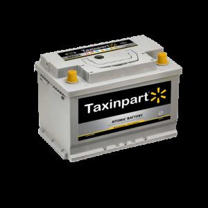 باتری تاکسین