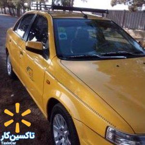 آگهی تاکسی 177